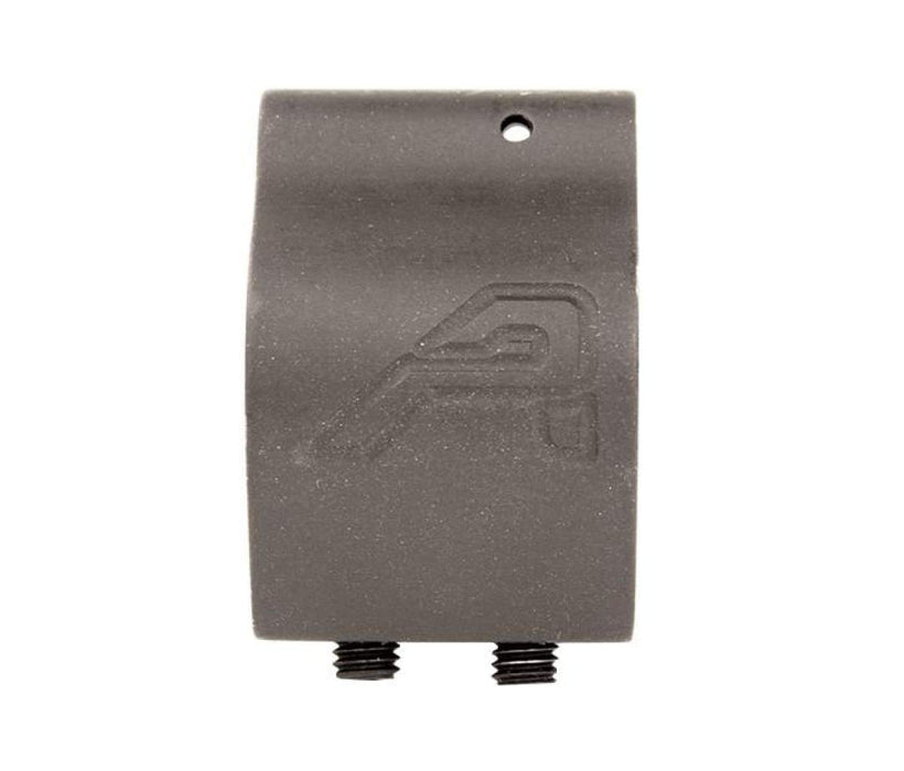 Aero Precision .936 Low Profile Gas Block w/Aero Logo - Phosphate
