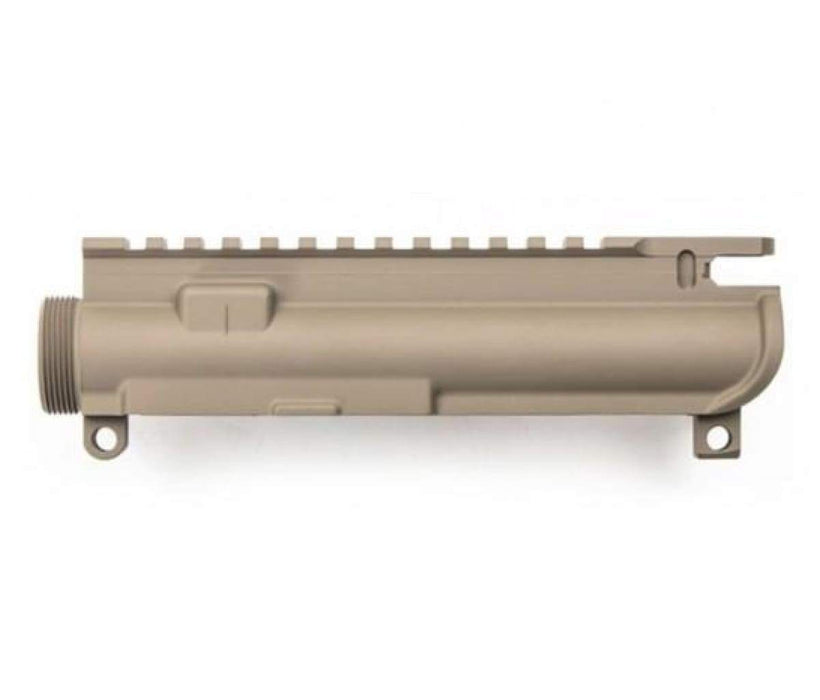 Aero Precision AR-15 Stripped Upper Receiver - FDE