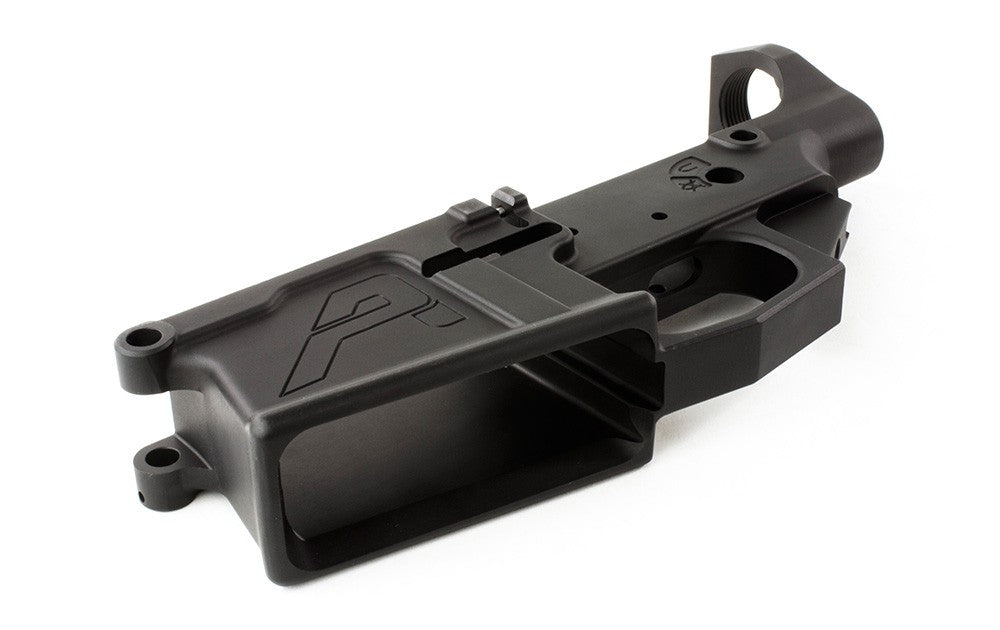Aero Precision M5 (.308) Stripped Lower Receiver