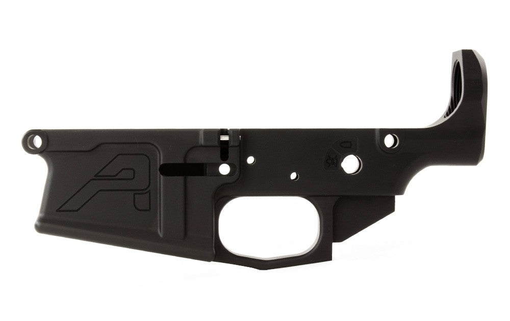 Aero Precision M5 (.308) Stripped Lower Receiver - Anodized Black