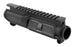 Aero Precision AR-15 Assembled Upper Receiver, No Forward Assist - Anodized Black