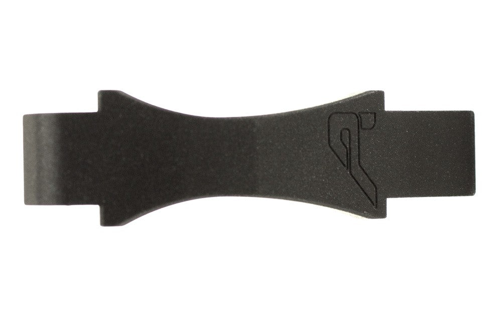 Aero Precision Billet Aluminum Trigger Guard - Black