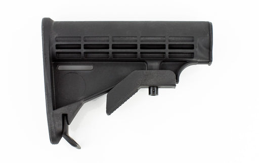 Aero Precision M4 Sliding Stock - Black