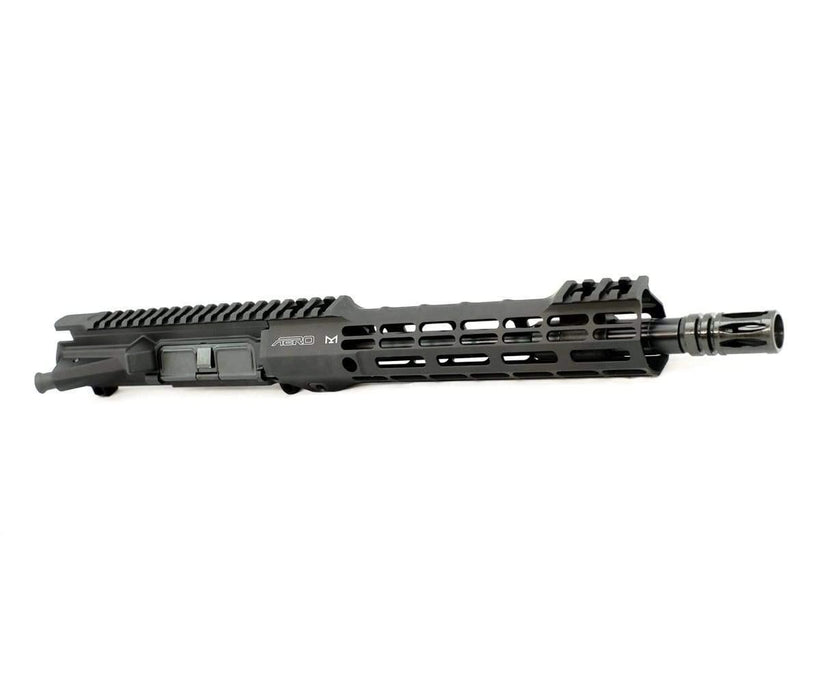 "Aero Precision M4E1-T Complete Upper, 10.5"" 5.56 Barrel, 9"" M-LOK ATLAS S-ONE HG - Anodized"