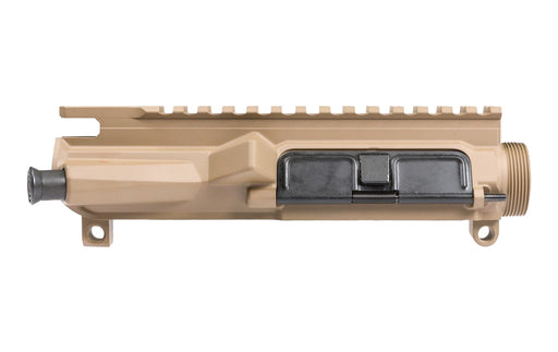 Aero Precision M4E1 Threaded Assembled Upper Receiver - FDE Cerakote