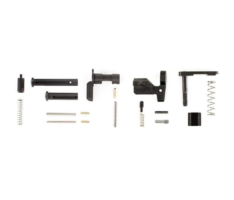 Aero Precision M5 .308 Lower Parts Kit, Minus FCG/Pistol Grip