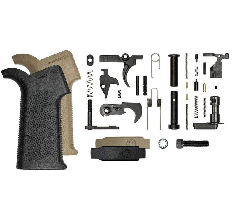 Aero Precision MOE SL Lower Parts Kit