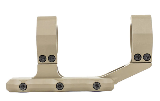 "Aero Precision Ultralight 1"" Scope Mount, Extended - FDE Cerakote"