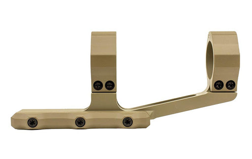 "Aero Precision Ultralight 1"" Scope Mount, SPR - FDE Cerakote"
