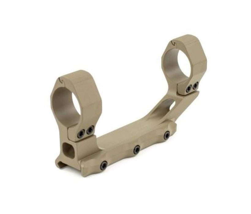 "Aero Precision Ultralight 1"" Scope Mount, Standard - FDE"