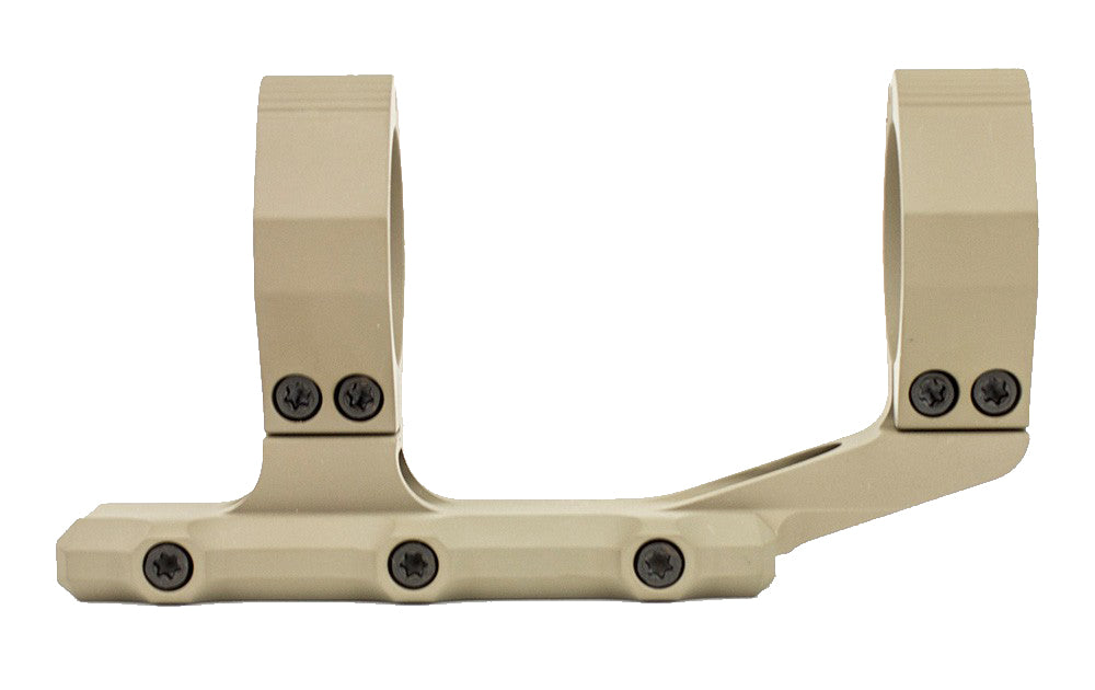 Aero Precision Ultralight 30mm Scope Mount, Extended - FDE Cerakote
