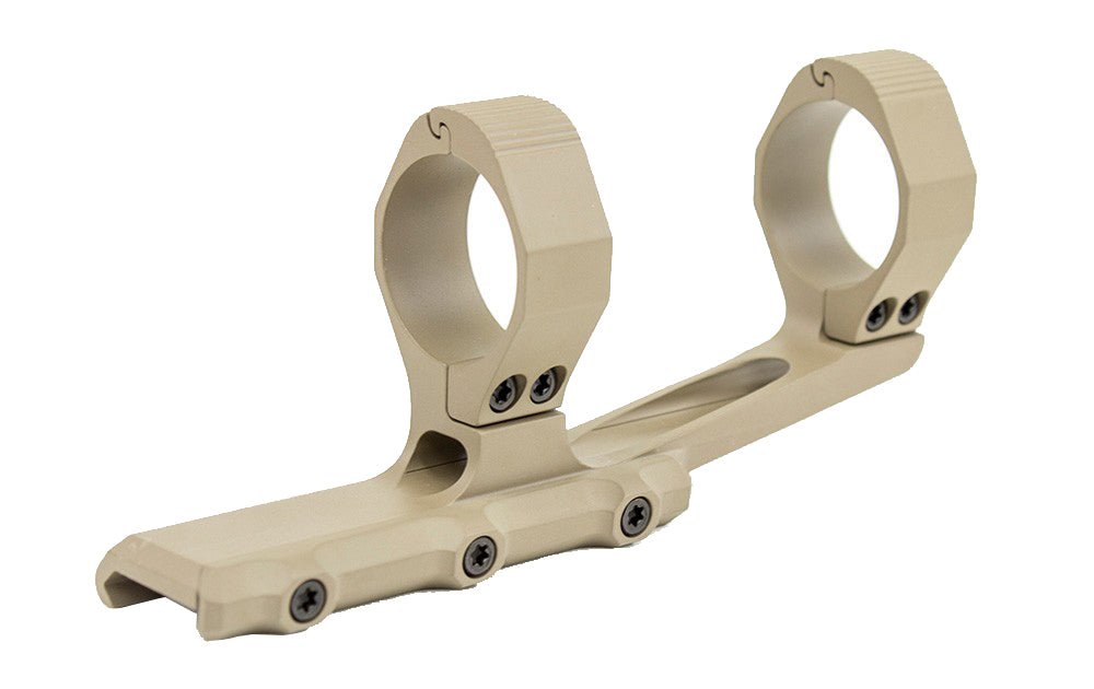 Aero Precision Ultralight 30mm Scope Mount, SPR - FDE Cerakote