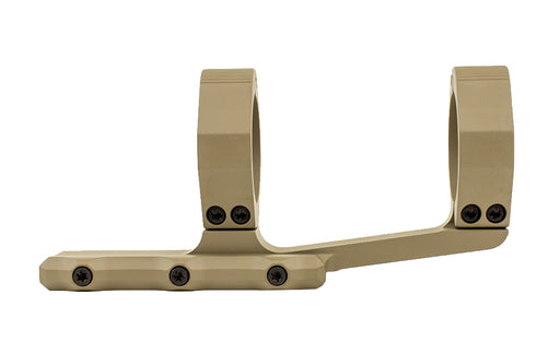 Aero Precision Ultralight 34mm Scope Mount, SPR - FDE Cerakote