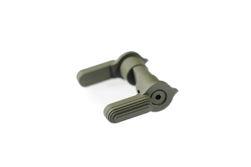 Mil-Spec Style Ambidextrous Safety Selector - Magpul OD Green