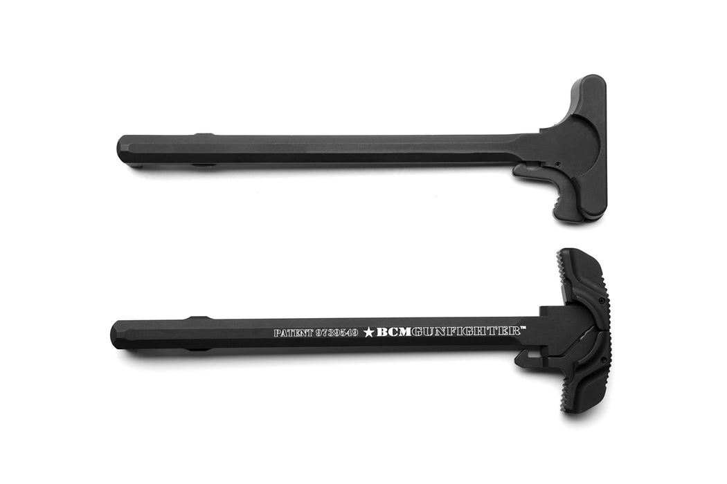 BCMGUNFIGHTER Ambidextrous Charging Handle (5.56mm/.223) Mod 4X4