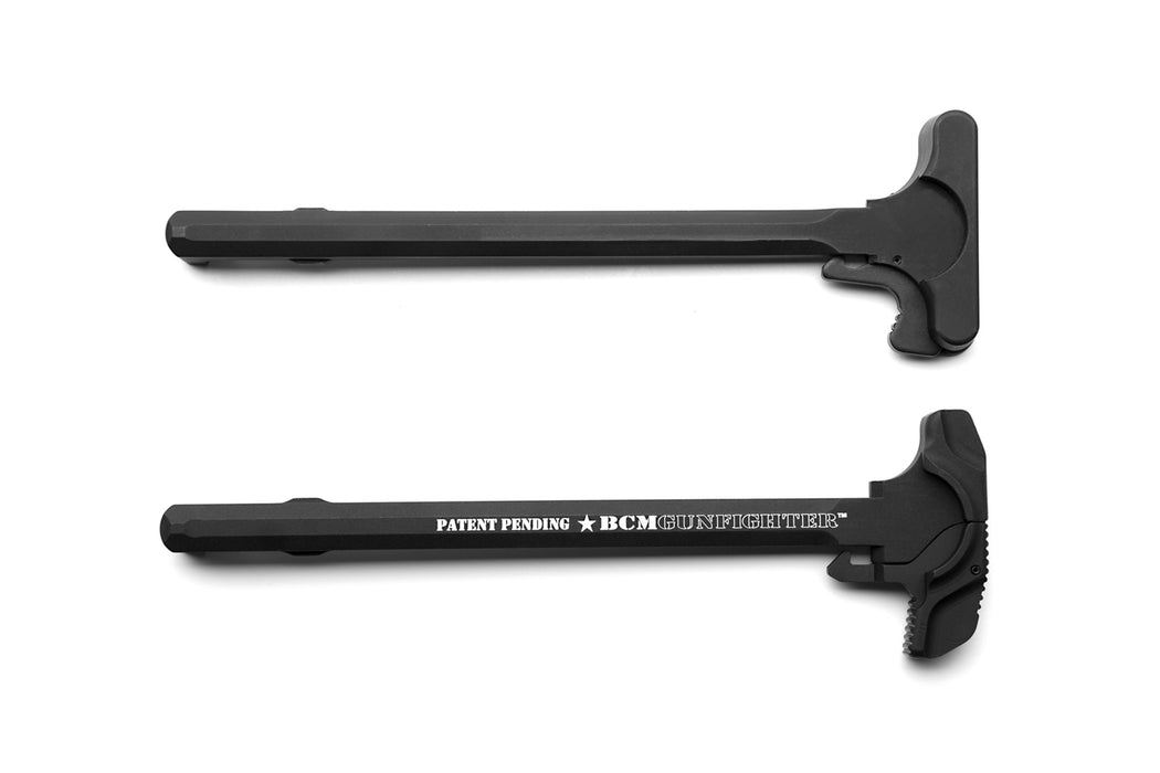 BCMGUNFIGHTER Charging Handle (5.56mm/.223) w/ Mod 4B (MEDIUM) Latch