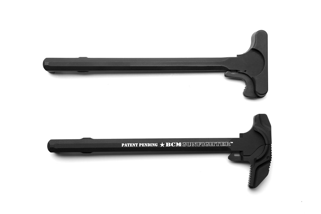 BCMGUNFIGHTER Charging Handle (5.56mm/.223) w/ Mod 3B (LARGE) Latch