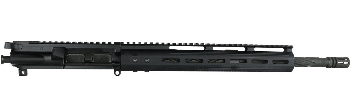 BCA AR-15 Complete Upper Assembly, 16