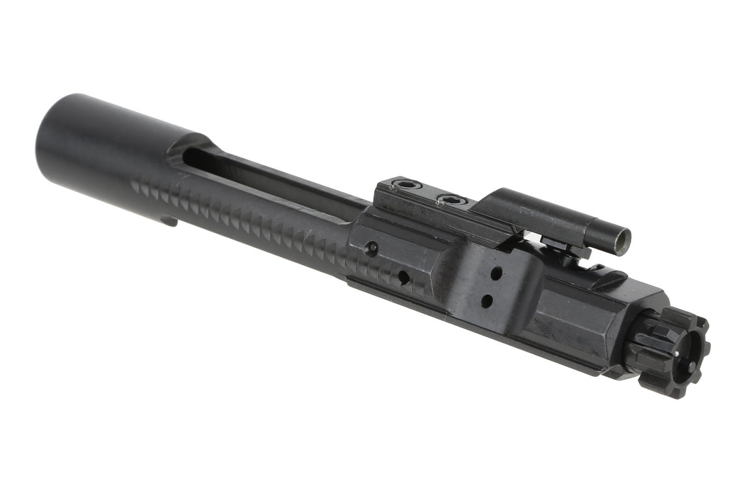 BCA M16 Cut 7.62x39mm Complete Bolt Carrier Group - Black Nitride