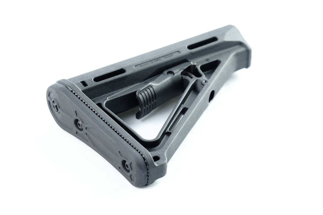 Magpul MOE Stock Mil-Spec (Black)