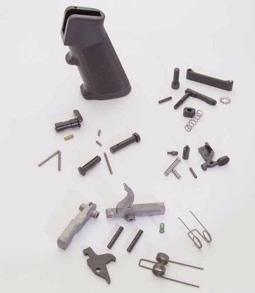 Anderson Lower Parts Kit w/ Silver Hammer & Trigger