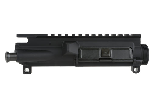 Dirty Bird AR-15 Assembled Upper Receiver - Anodized Black