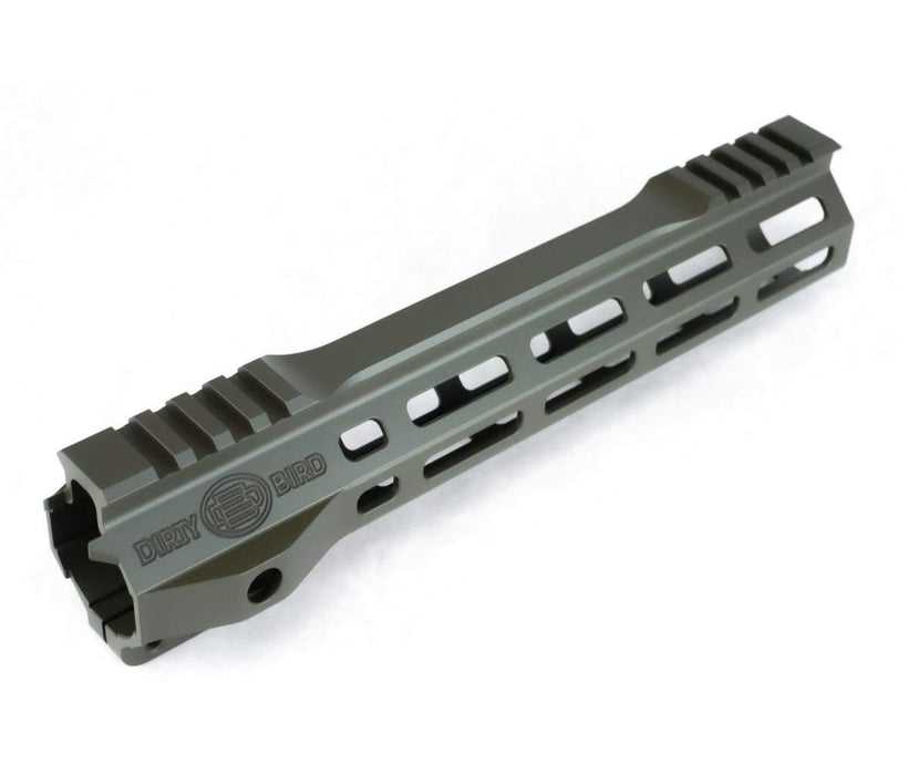 Dirty Bird AR-15 SMRS Handguard - Slim M-LOK Rail System