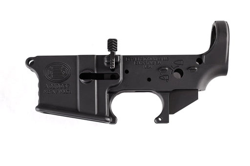 Dirty Bird MCF-A (Ambidextrous) Lower Receiver