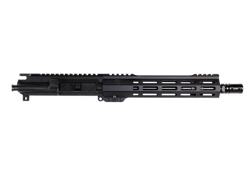 Dirty Bird 10.5″ Government Carbine 5.56 M-LOK Upper Assembly - Black