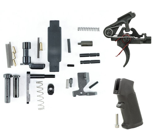 Dirty Bird Enhanced 2-Stage Lower Parts Kit