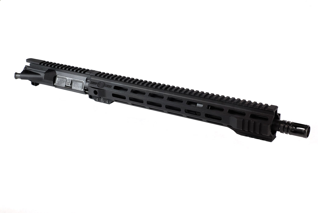 "Dirty Bird 16"" 5.56 NATO Govt M-LOK Upper Assembly V3"