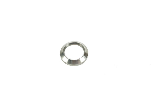 "NBS 1/2"" Muzzle Device Crush Washer - Stainless Steel"