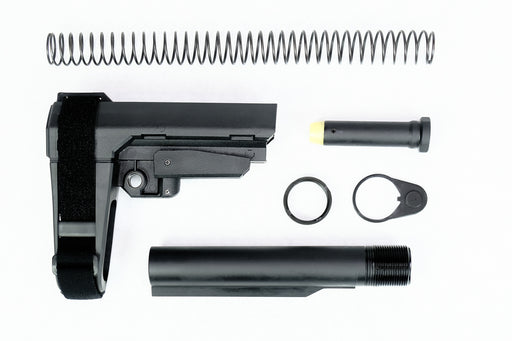 SBA3 Brace & Buffer Kit