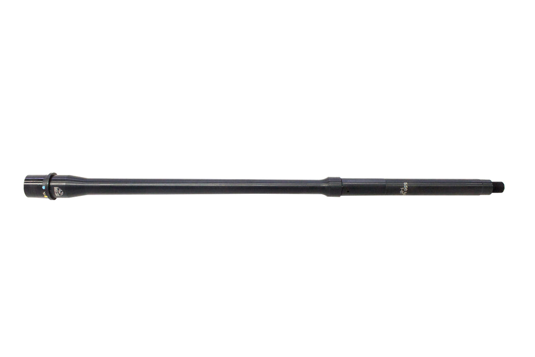 "Faxon Firearms 20"" Gov't/Socom 5.56 NATO Rifle-Length 4150 QPQ Nitride  Barrel"