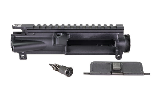 Faxon Firearms Factory Trued Stripped Upper Receiver - Anodized