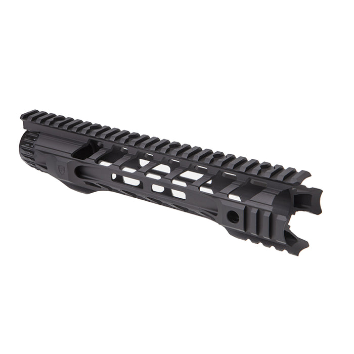 Fortis Night Rail 5.56 M-LOK Handguard - Black
