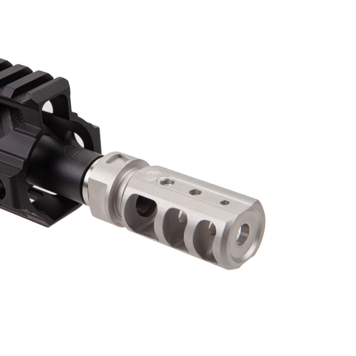Fortis AR-15 Red Brake 5.56MM MOD 2