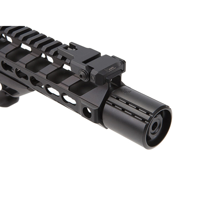 Fortis Control w/ Muzzle Brake - Bundle Pack