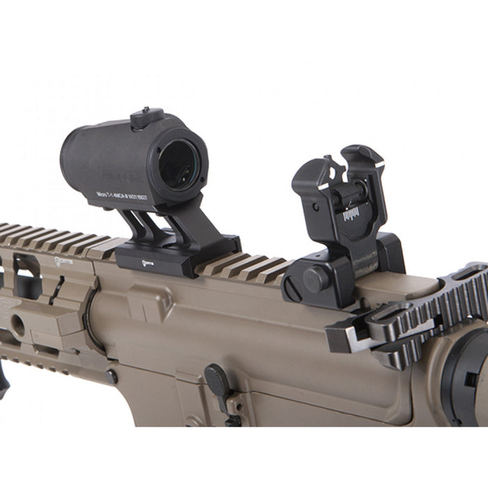 Fortis F1 Optics Mount - Absolute Co-Witness