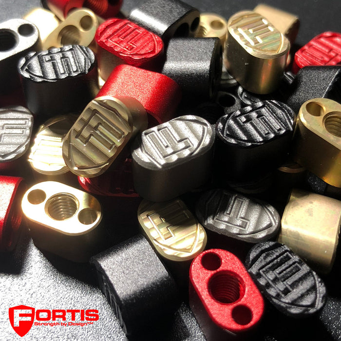 Fortis Magazine Release Button Only