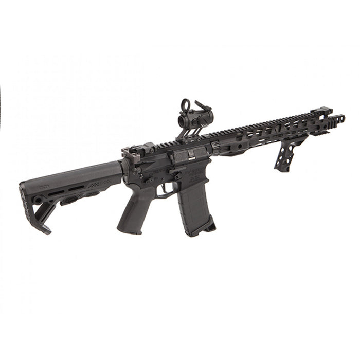 "Fortis Night Rail 556 14"" M-LOK Handguard - Black"