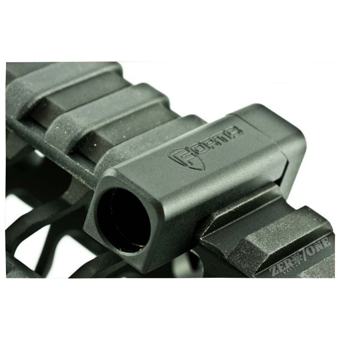 Fortis Rail Attachment Point - RAP w/ QD Swivel
