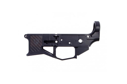 Fortis License Lower Receiver - 7075 Ambidextrous Configuration