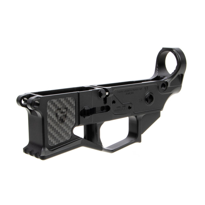 Fortis License Lower Receiver - 7075 Standard Configuration