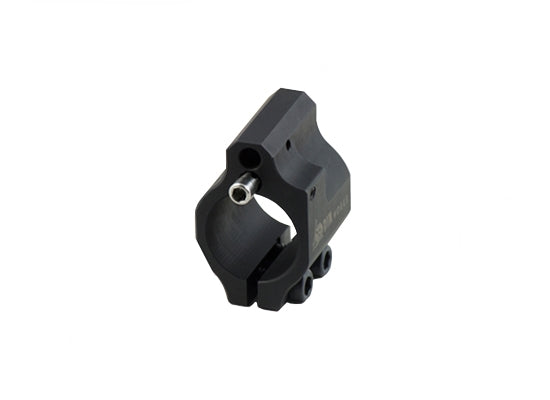 ODIN Works Clamp on Adjustable Low Profile Gas Block