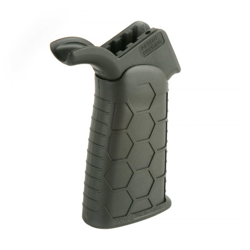 Hexmag Advanced Tactical Grip - Black