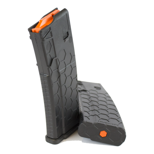 Hexmag Series 2 Magazine - .223/5.56 - 10RD - Black