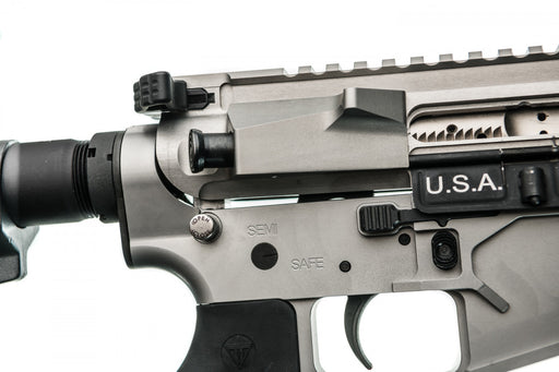 Juggernaut Tactical CA Compliant Hellfighter Mod Kit for AR-15 & AR-10 / 308