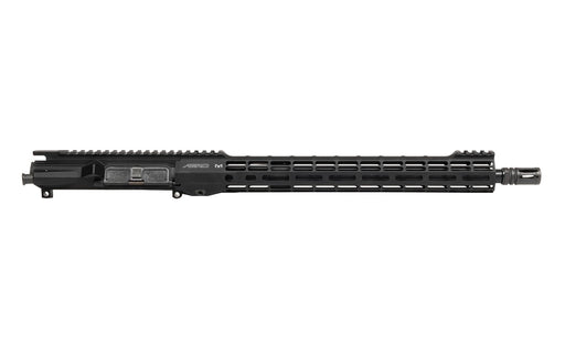 "Aero Precision M4E1-T Complete Upper, 16"" .300 Blackout Barrel, 15"" M-LOK ATLAS S-ONE HG - Anodized Black"