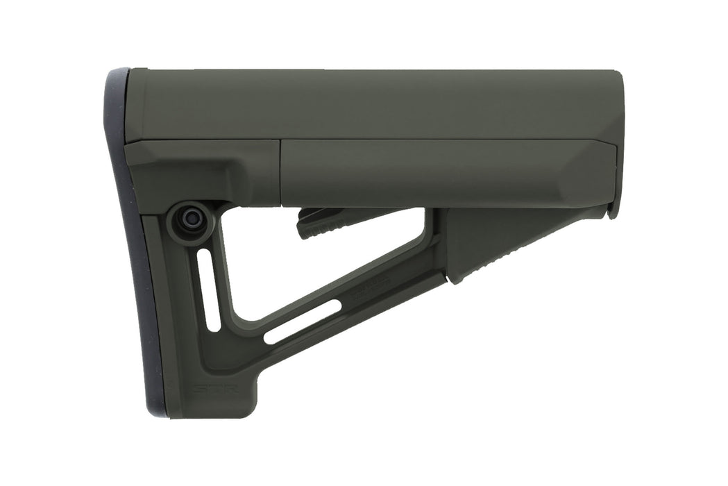 Magpul STR Mil-Spec Carbine Stock  OD Green